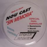 SIN MEMORIA NOU CAST 0.28 KG