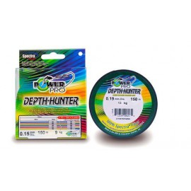 POWER PRO DEPTH-HUNTER 0.32 300MTR.