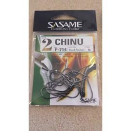 SASAME CHINU Nº2 F-714