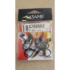 SASAME CHINU Nº1/0 F-713