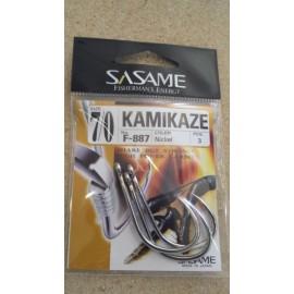 SASAME KAMIKAZE Nº7/0 F-887