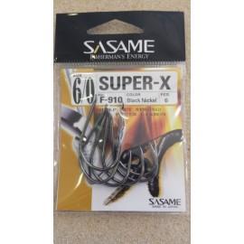SASAME SUPER -X Nº6/0 F-910