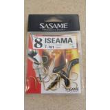 SASAME ISEAMA Nº8 F761 GOLD