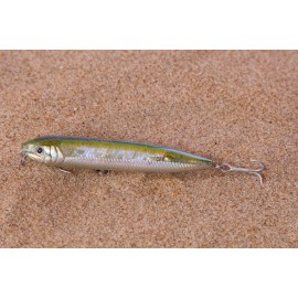 ALFA 100 SPANISH LURES HOLOGRAPHIC NE