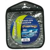 SEAGUAR WIND-ON LEADERS 125LB