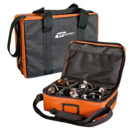 FUNDA CARRETES REEL BAG TRAVEL