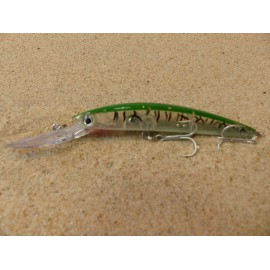 DEJAVU 95 GREEN MACKEREL
