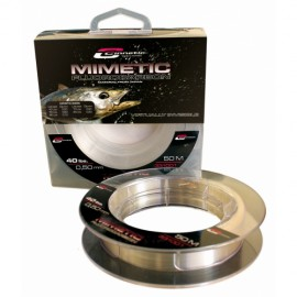 CINNETIC FLUOROCARBON 0,60 MM