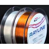 CINNETIC RAYLINE 0,16 2000MTR ORANGE