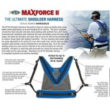 ARNES AFTCO MAXFORCE II ULTIMATE SHOULDER HARNESS