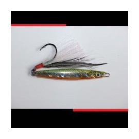 CAION 40GR MAGIC CHART SPANISH LURES