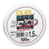 DUEL FLUOROCARBONO 0.52 100 METROS
