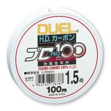 DUEL FLUOROCARBONO 0.43 100 METROS