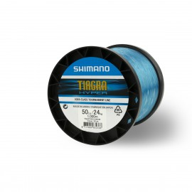 SHIMANO TIAGRA HYPER 80LB 1000 METROS