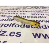 PEGASUS 135 SPANISH LURES COLOR GHOST SHAD 24GR