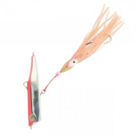 DAIWA PIRATES COLOR GLOW ORANGE 170GR