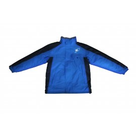 CHAQUETON NORTHEM SPANISH LURES AZUL TALLA XL