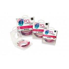 FLC POWERMAX AKAMI PINK FLOROCARBONON LINE 0.30-50MTR