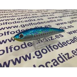 HANNIBAL LURES 115GR 16CM BLUE