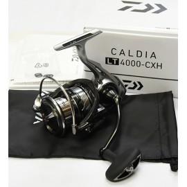 DAIWA CALDIA 2500 D-XH