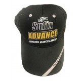 GORRA RAPALA SURFIX ADVANCE NEGRA