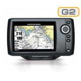 HELIX 5 PLOTTER/GPS G2