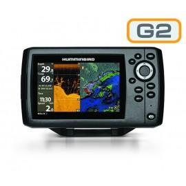 HELIX 5 DI SONDA CHIRP/ GPS/ PLOTTER G2