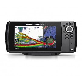 HELIX 7X CHIRP GPS G3