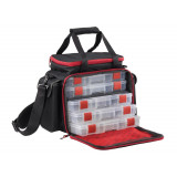 MACUTO DAIWA ABU GARCIA LARGE LURE BAG