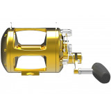 AVET REELS TRX 50W GOLD