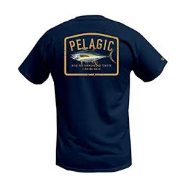 CAMISETA PELAGIC GAME FISH TUNA TALLA M