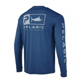 CAMISETA AQUATEK -ICON TALLA M