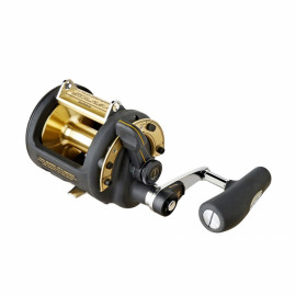 SHIMANO TLD 50A 2 SPEED
